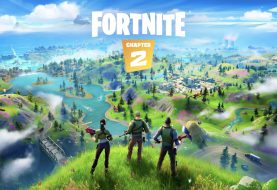 ¡Ha vuelto! Fortnite: Chapter 2 ya está oficialmente disponible