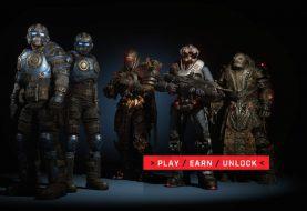 Estos son los 4 nuevos personajes que llegan hoy a Gears 5