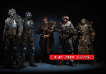 Estos son los 4 nuevos personajes que han llegado a Gears 5