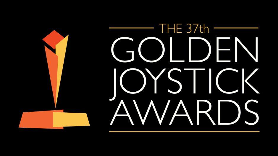 Vota por tu favorito del año en los Golden Joystick Awards