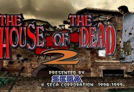 Confirmados los remakes de The House of the Dead 1 y 2