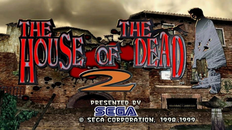 Confirmados los remakes de The House of the Dead 1 y 2