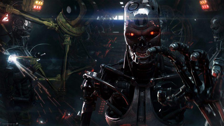 Microsoft propone un sistema de apagado de emergencia para la Inteligencia Artificial