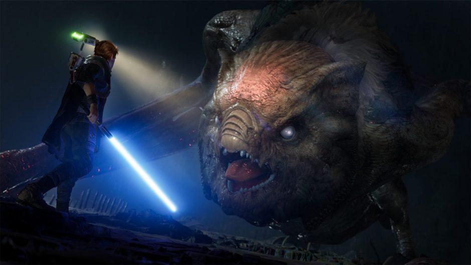 Ya disponible la predescarga completa de Star Wars Jedi: Fallen Order