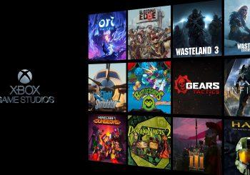 Los juegos de Xbox Game Studios arrasan en Steam