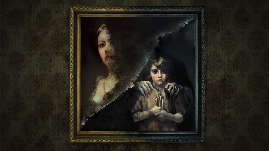 La Epic Games Store ofrece gratis Q.U.B.E. 2 y Layers of Fear: Masterpiece Edition