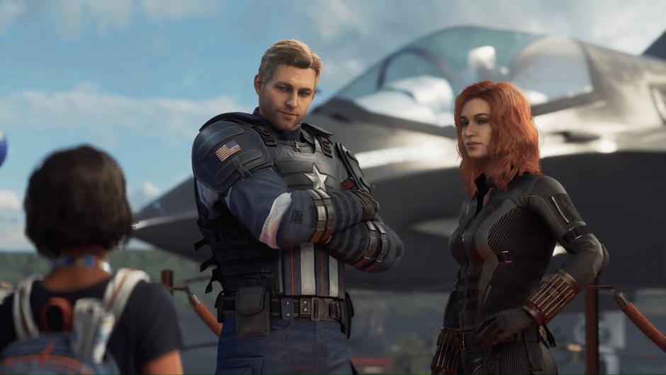 Marvel's Avengers no contará con cooperativo local