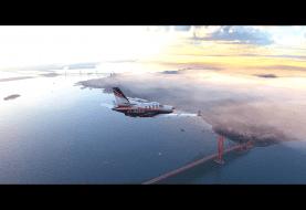 Microsoft Flight Simulator podría llegar con soporte para el Ray Tracing