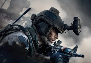Análisis de Call of Duty: Modern Warfare