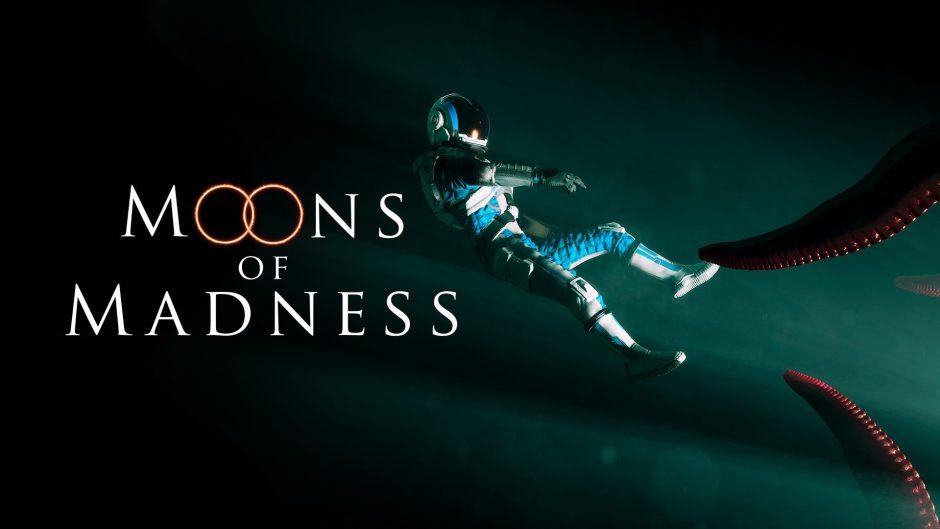 El terror lovecraftiano de Moons of Madness llegará a PC y Xbox One