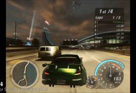 Evolución de la saga Need For Speed de 1994 a 2019
