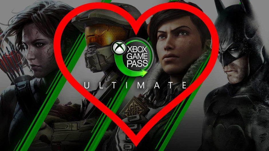 Microsoft añade nuevos Perks para Xbox Game Pass Ultimate