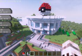 Pokémon llega a Minecraft gracias a este impresionante mod