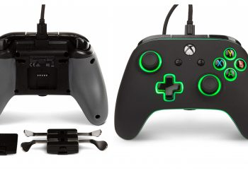 PowerA, la alternativa low cost al Mando Elite de Xbox