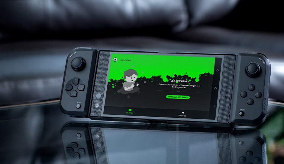 Razer presenta Junglecat, listos para Project xCloud