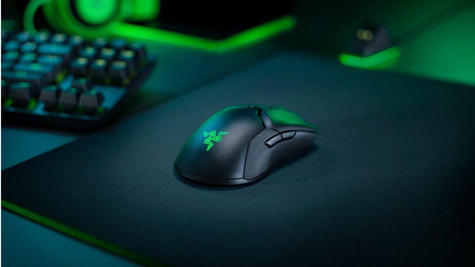 Anunciado el ratón Razer Viper Ultimate Wireless para Xbox One