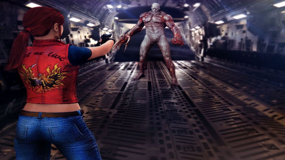 Resident Evil Code Veronica cumple 20 años, recuerda que lo puedes jugar en Xbox One gracias a la retrocompatibilidad