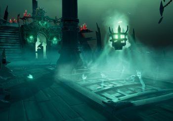 Así es la nueva actualización de Sea of Thieves: Fort of the Damned