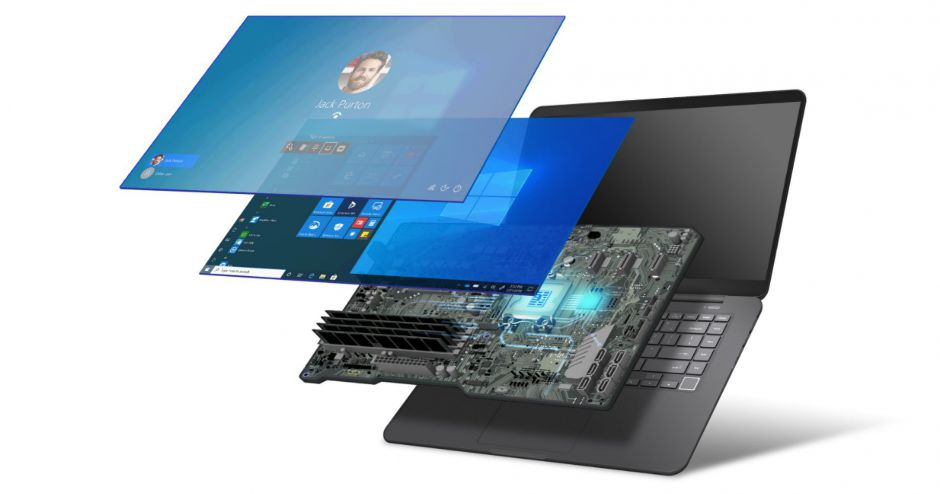 Microsoft y sus socios utilizarán la seguridad de Xbox en ordenadores