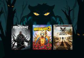 ¿Querías juegos de terror? Ya están disponibles las ofertas de Shocktober de Xbox