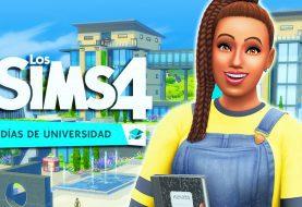 Anunciada la nueva expansión de Los Sims 4: Días de Universidad