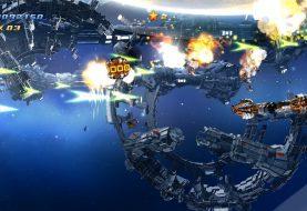 Sturmwind EX llega a Xbox One el próximo 8 de noviembre