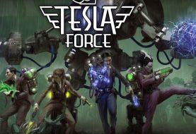 Tesla Force, la continuación de Tesla Vs Lovecraft, llegará en 2020 con acción cooperativa a 4
