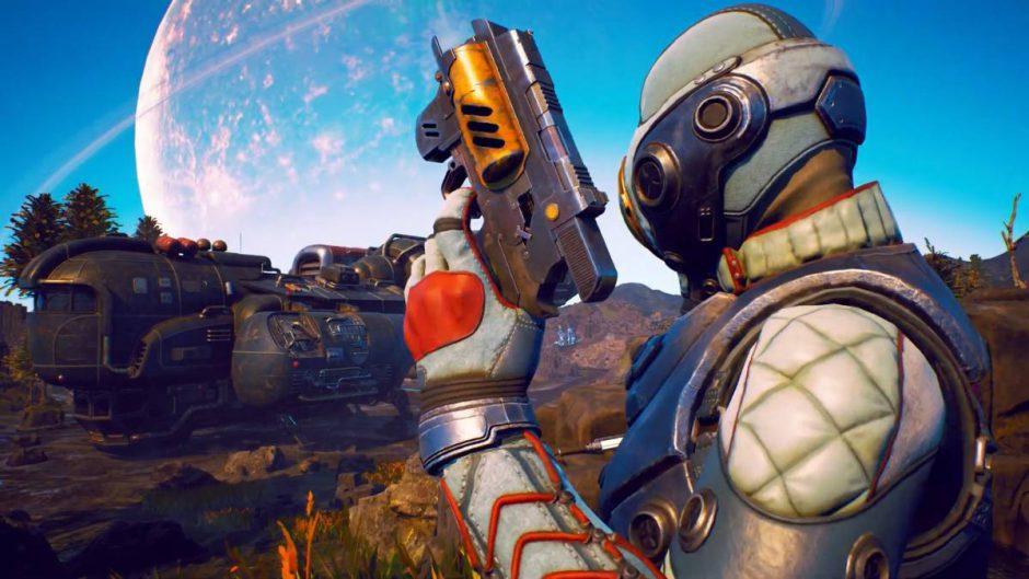 La diseñadora de sonido de The Last of Us 2 nueva incorporación de Obsidian Entertainment