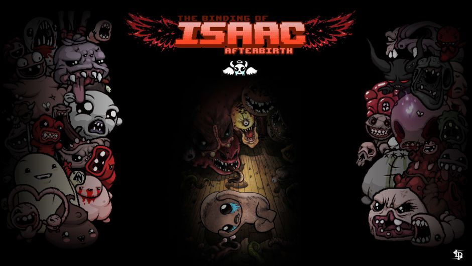 The Binding of Isaac: Afterbirth+ llegará muy pronto a Xbox One