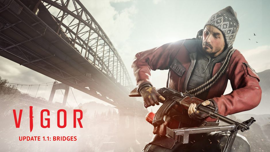 El exclusivo Vigor alcanza un nuevo hito en Xbox One: 2,5 millones de jugadores