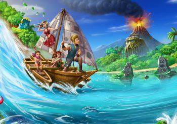 Nuevo juego gratuito en Xbox One: Virtual Villagers Origins 2