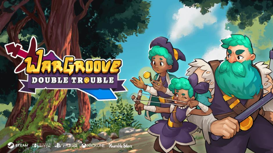 Wargroove recibirá un DLC de manera totalmente gratuita