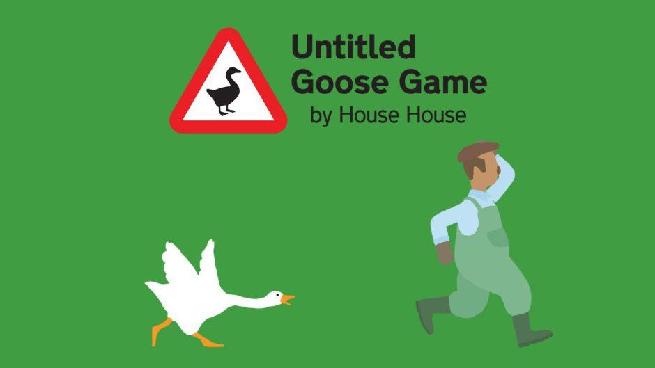 Untitled Goose Game llegará a Xbox One