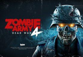 Se muestra un nuevo y brutal trailer de Zombie Army 4