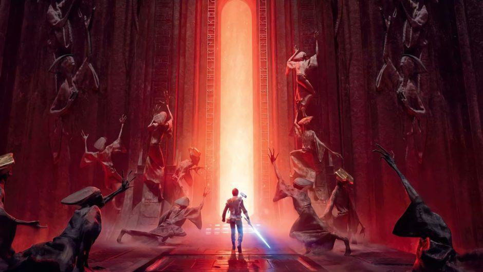 Star Wars Jedi: Fallen Order se lanzó con bugs para respetar la fecha de lanzamiento