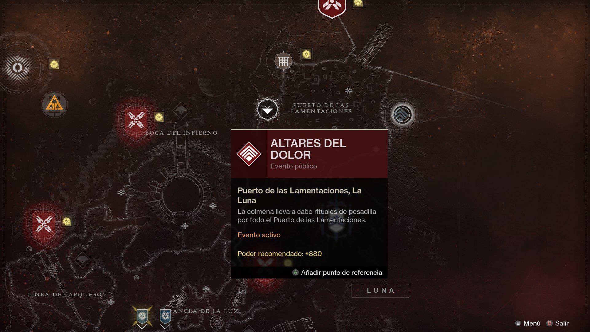 """Guía Destiny 2: Cómo conseguir el lanzacohetes exótico """"Portamuerte"""""""