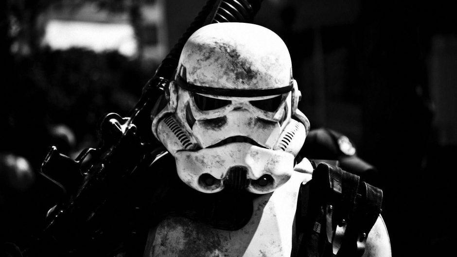 En Fortnite también podrás ser un Stormtrooper