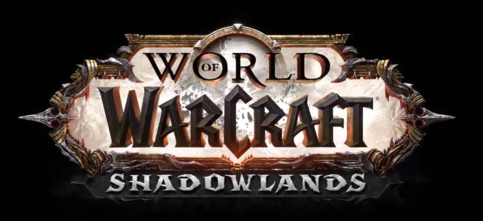 Shadowlands es la nueva expansión de World of Warcraft