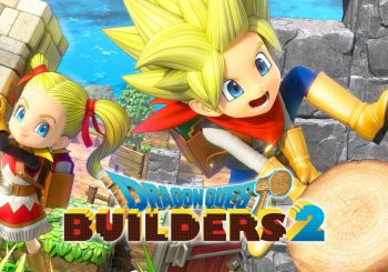 Dragon Quest Builders 2 llegará a PC en diciembre