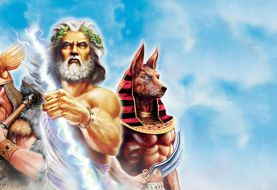 Relic Entertainment no se ha olvidado de Age of Mythology