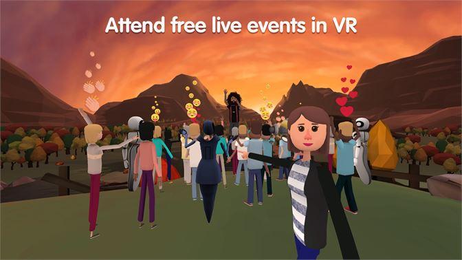 Así es AltspaceVR, la iniciativa de realidad virtual de Microsoft
