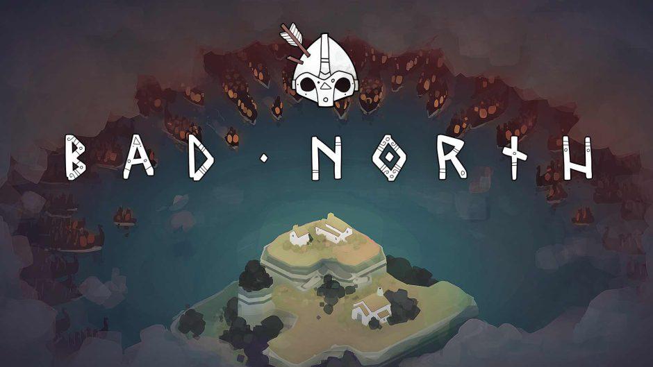 La Epic Games Store ofrece gratis para PC: Bad North – Jotunn Edition
