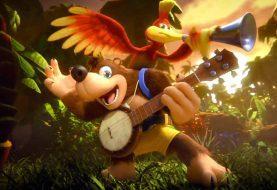 Banjo 'se cuela' de manera secreta en una de las últimas imágenes compartidas por Xbox