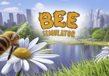 Análisis de Bee Simulator