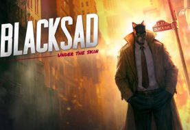 Blacksad: Under the Skin aparece antes de tiempo por un error técnico