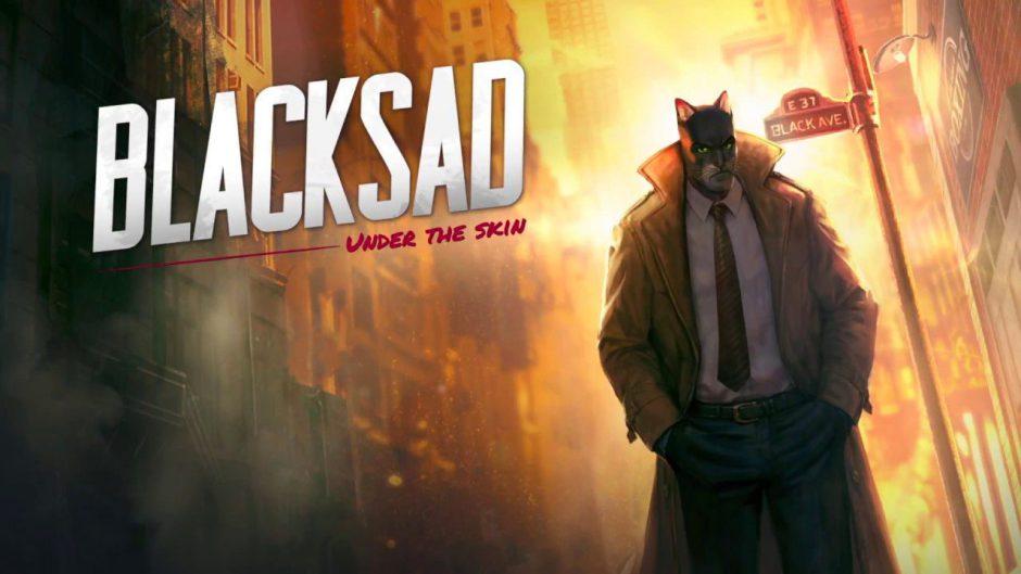 Blacksad: Under the Skin aparece antes de tiempo por un error técnico