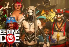 Se muestran nuevos gameplays de Bleeding Edge a 4K