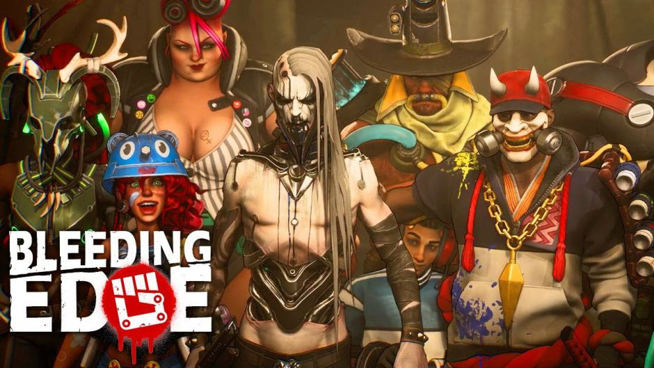 Impresiones de la beta de Bleeding Edge
