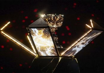 China vuelve a ser campeón de League of Legends en este 2019