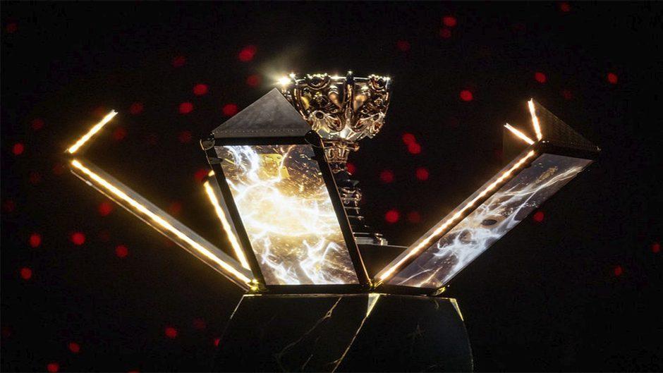 China vuelve a ser campeón de League of Legends en este 2019